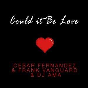 Cesar Fernández, Frank Vanguard, DJ Ama Foto artis