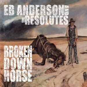 E.B. Anderson & The Resolutes Foto artis