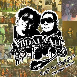 Abdala y Ali Los Amos Del Ruido Foto artis