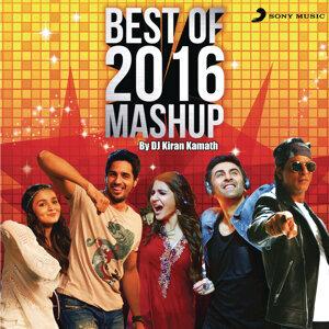 Pritam, Badshah, Amaal Mallik, Tanishk Bagchi, Nucleya, Benny Dayal, DJ Kiran Kamath Foto artis
