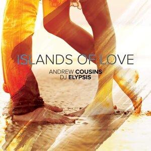 Andrew Cousins, DJ Elypsis Foto artis