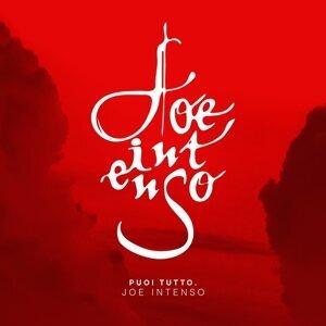 Joe Intenso Foto artis