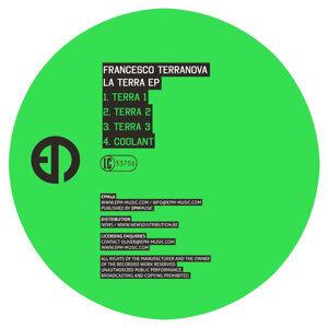 Francesco Terranova 歌手頭像