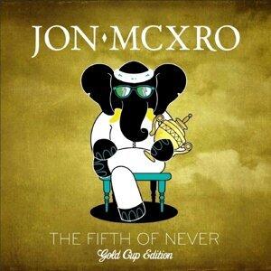 JON MCXRO Foto artis