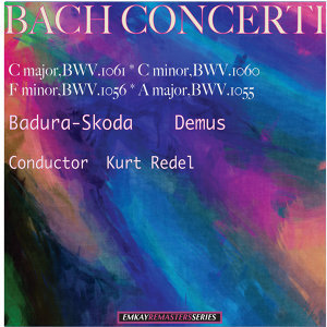Paul Bakura-Skoda and Joerg Demus with the Vienna State Opera Orchestra and Kurt Redel 歌手頭像