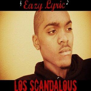 Eazy Lyric Foto artis