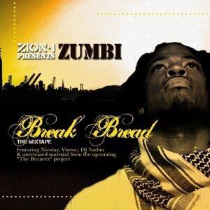 Zumbi Foto artis