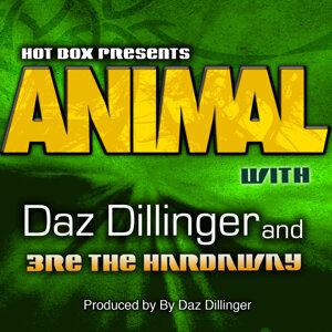 Hot Box feat. Daz Dillinger, 3re Tha Hardaway Foto artis