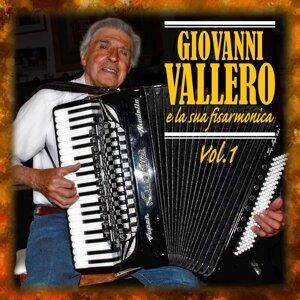 Giovanni Vallero Foto artis