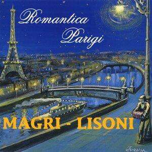 Magri, Lisoni Foto artis