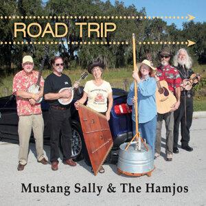 Mustang Sally & The Hamjos Foto artis