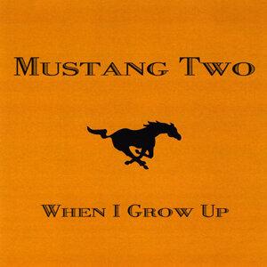 Mustang Two Foto artis