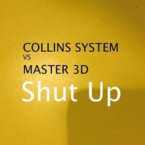 Collins System, Master 3D Foto artis