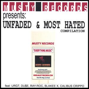 Musty Records Foto artis