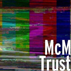 MCM 歌手頭像