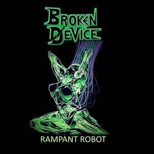 Broken Device Foto artis