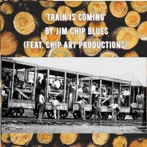 Jim Chip Blues Foto artis