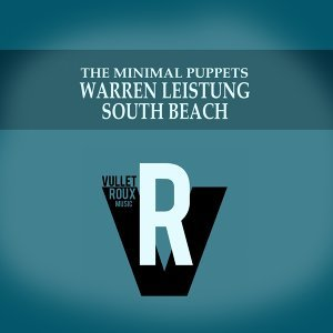 The Minimal Puppets, Warren Leistung Foto artis