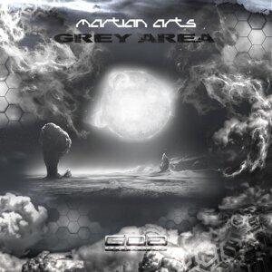 Martian Arts Foto artis
