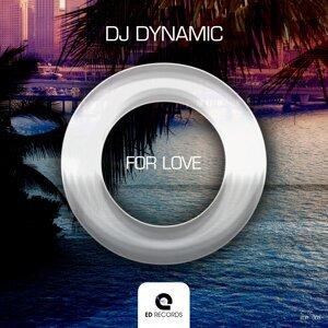 DJ Dynamic Foto artis