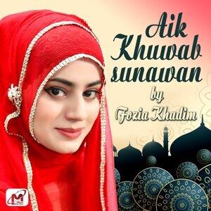 Fozia Khadim Foto artis
