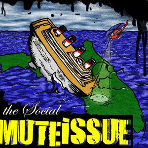 Mute Issue Foto artis