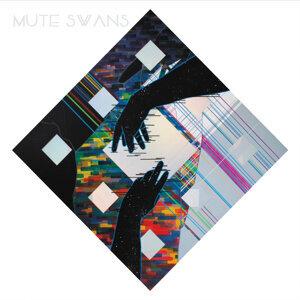 Mute Swans Foto artis
