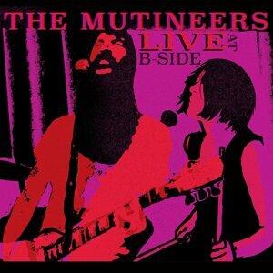 The Mutineers Foto artis