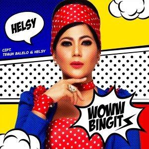 Helsy Foto artis
