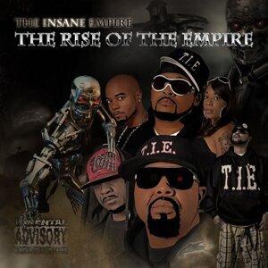 T.I.E. The Insane Empire Foto artis