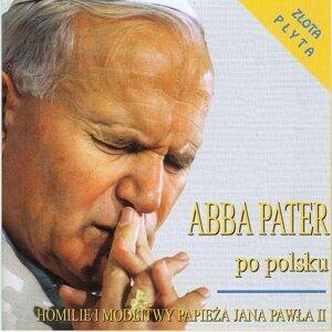 Abba Pater Foto artis