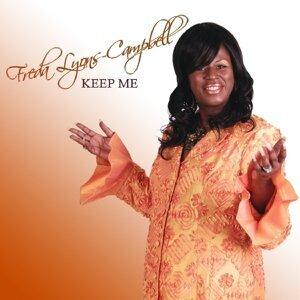Freda Lyons-Campbell Foto artis