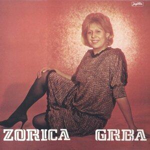 Zorica Grba Foto artis