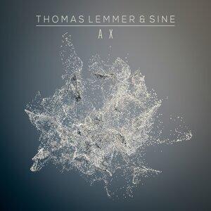 Thomas Lemmer & Sine Foto artis