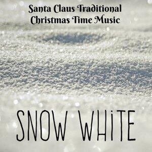 Santa Clause & Traditional Christmas Carols Ensemble & Last Christmas Stars Foto artis