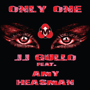 JJ Gullo feat. Amy Heasman 歌手頭像