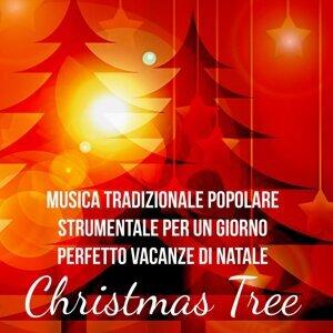 Xmas Music & Christmas Favourites & Tu Scendi dalle Stelle Foto artis