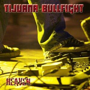 Tijuana Bullfight Foto artis