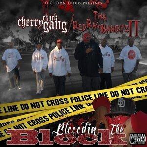 The Cherry Chuck Gang, Tha Red Rag Banditz II Foto artis