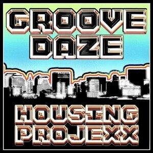 Groovedaze Foto artis