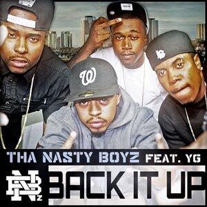 Tha Nasty Boyz(N.B.Z.) Foto artis
