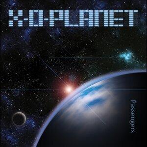 X-O-Planet Foto artis