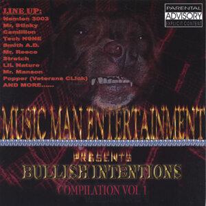 Muzic Man Entertainment Compilation Foto artis