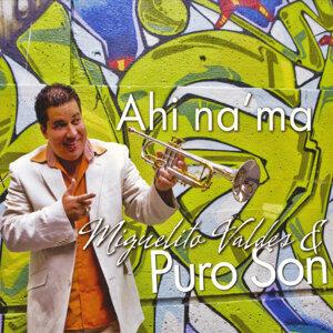 Miguelito Valdes & Puro Son Foto artis