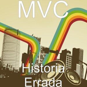 MVC Foto artis