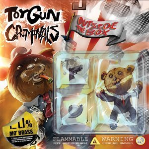 Toy Gun Criminals Foto artis
