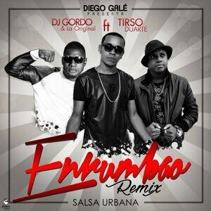 DJ Gordo & La Original Feat. Tirso Duarte Foto artis