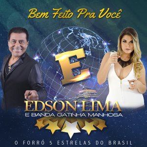 Edson Lima e Banda Gatinha Manhosa Foto artis