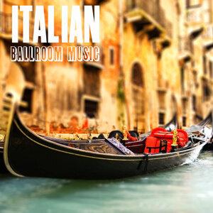 Italian Ballroom Dance Music Club