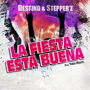 Destino, Stepper'z Foto artis